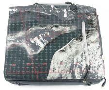 """Aha Shoulder Strap Carry Handle Messenger Padded Laptop Case Bag 13.3""""Inch"""