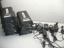 Lot of 7 Nextel iR1600 Gps Enabled Modem and iR1600 Rugged Modem
