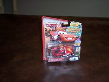 DISNEY - PIXAR - CARS - RADIATOR SPRINGS - LIGHTNING MC QUEEN - TOYS R US - NEW