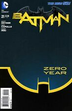 BATMAN THE NEW 52 #21 NEAR MINT 2013 (2nd SERIES 2011) DC COMICS
