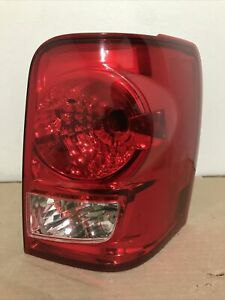 2008,2009,2010,2011 Mazda Tribute Passenger Right Side Tail Light Oem