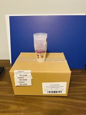 WNA Plastic NFL Vikings Tumblers 16 oz.   96 count per Case (EPF16RPLMIN)