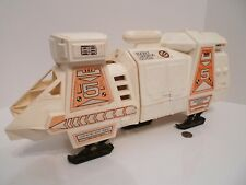 1977 SUPER GI JOE ROCKET COMMAND CENTER Long Range Space Module Headquarters !!!