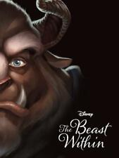 Disney Villains: The Beast Within, Serena Valentino, New