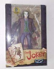 "Authentic NECA THE JOKER Batman DC The Dark Knight 7"" Action Figure US Seller"