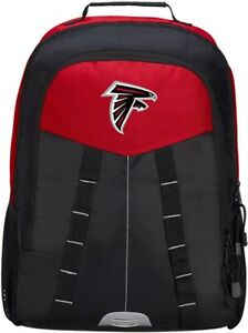 Atlanta Falcons Scorcher Backpack - NFL