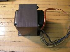 Heathkit SB-220 ,SB-221 high voltage transformer works well