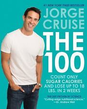 THE 100  - JORGE CRUISE - HARDCOVER - NEW