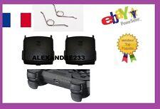 Gachettes PS3 L2 R2 + ressorts manette PS3