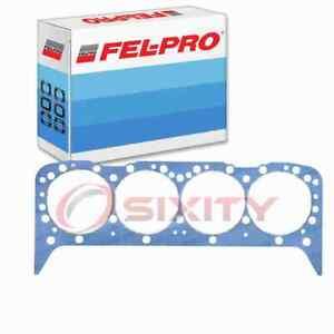 Fel-Pro 7733 PT-2 Engine Cylinder Head Gasket for 10066082 10105117 10224200 ny