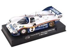 Slot.it CA09G Porsche 956KH Nurburgring 1983 - suits Scalextric slot car track