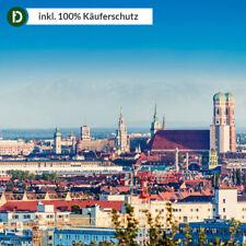 Städtereise Urlaub im 3 Sterne Hotel in München (2Ü/2P)