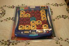 Vintage 1998 Tiger Electronic Tic-Tac-Total Game NEW SEALED