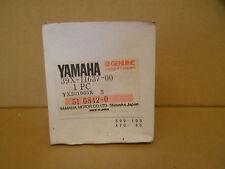 Genuine Yamaha YZ250 piston .75 Twinshock Vintage NOS 39X-11637-00