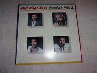 Greatest Hits 2 By The Oak Ridge Boys (Vinyl 1984 MCA) ORG Record Album