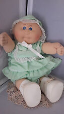 1984 Soft Sculpture  Cabbage Patch Doll Xavier Roberts Signed