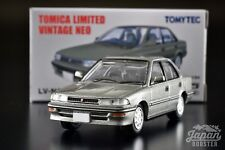 [TOMICA LIMITED VINTAGE NEO LV-N147c 1/64] TOYOTA COROLLA 1600GT 1989 (Gray)
