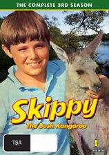 Skippy The Bush Kangaroo : Season 3 (DVD, 2007, 2-Disc Set)