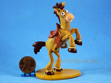 Cake Topper Disney Toy Story 3 Bullseye Action Figure Statue Model DIORAMA A433