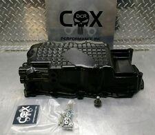 Dodge Neon SRT4 Powder Coated Oil Pan Satin Black