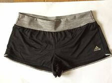 Adidas Climalite Ladies Running Shorts Dri Fit Size Medium