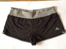 Adidas Climalite Ladies Running Shorts Dri Fit Size Medium