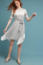 Anthropologie Sutton Lace Dress  Size 4