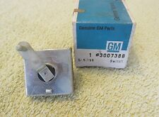 * Nos 1966-67 Buick LeSabre Wildcat Ac Heater Blower Motor Switch Gm 3007388