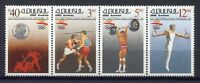 S1068) Armenia 1992 MNH Olympic Games 4v