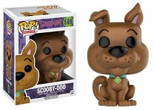 "SCOOBY- DOO - SCOOBY DOO  3.75"" POP TV VINYL FIGURE FUNKO 149 BRAND NEW"