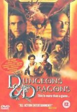 , Dungeons And Dragons [DVD] [2001], Very Good, DVD