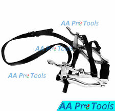 Aa Pro: Mcpherson, Equine, Full Mouth, Speculum, Horse Mouth Gag, Brand New