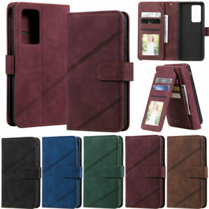 For Huawei P30 Pro P20 Lite Honor 10 Lite Wallet Case Card Stand Leather Cover
