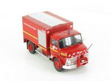 1/43 Ixo MB 911 Pompiers Feuerwehr 73