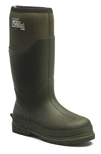 Dickies Landmaster Pro Non-Safety Thermal Wellingtons Agricultural Farm Wellies