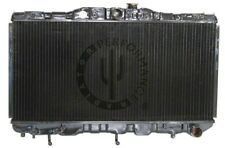 Radiator Performance Radiator 946 fits 86-89 Toyota Celica