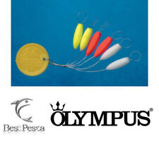 OLYMPUS - LINE STOPPER 9710B - Mis. Ø4.2x15mm