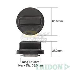 TRIDON FUEL CAP NON LOCKING FOR Mercedes Vito 112 CDI-638 02/01-03/04 2.2L