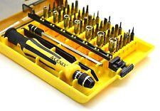 45 in 1 Screwdriver Repair Tools Cellphone Kit set pentalobe & torx
