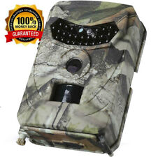 1080P Hd 18Mp Hunting Trail Camera Video Wildlife Scouting Infrared Night Vision