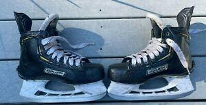 Bauer supreme 2s Pro Skates 5D - Preowned