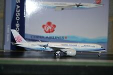 Phoenix 1:400 China Airlines Airbus A350-900 B-18901 (PH04118) Model Plane