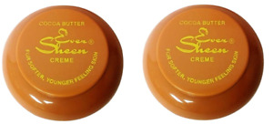 2 X Ever Sheen Cocoa Butter Cream - 250ml (SPECIAL OFFER)