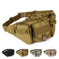 Bauchtasche für Herren Damen Tasche Hüfttasche wasserabweisend Tracking Outdoor