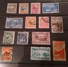 New Zealand 1898 Pictorials complete set!!!