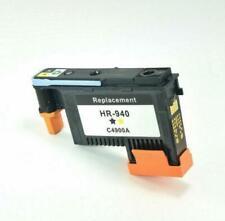 1pc HP940 Printhead Black / Yellow C4900A for HP 8000 8500 New E