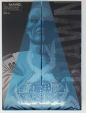 """Star Wars - The Black Series - SDCC 2017 - Grand Admiral Thrawn Throne Room - 6"""""""