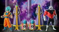 Bandai HG Dragon Ball Super Space Survival Full Set of 6 Figure NEW From Japan