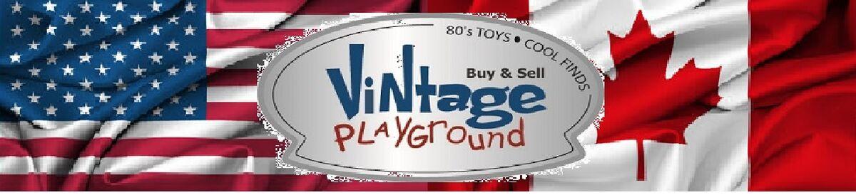 VintagePlayground