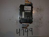 2010 2011 2012 10 11 12 VERSA BODY CONTROL MODULE COMPUTER CONTROL BCU MODULE